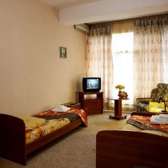 Гостиница Edem Health Resort комната для гостей фото 3