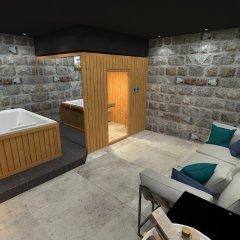 Отель Casa del Mare - Amfora Черногория, Доброта - отзывы, цены и фото номеров - забронировать отель Casa del Mare - Amfora онлайн спа фото 2