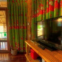 Отель Koh Tao Bamboo Huts Таиланд, Остров Тау - отзывы, цены и фото номеров - забронировать отель Koh Tao Bamboo Huts онлайн удобства в номере