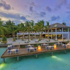 Отель Kurumba Maldives фото 4