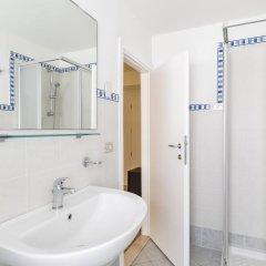 Hotel Corona ванная фото 2