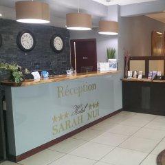 Отель Sarah Nui Папеэте интерьер отеля фото 3
