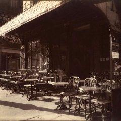 Отель Rives De Notre Dame Париж питание