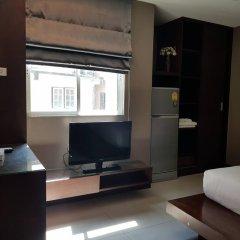 Отель Himalayan Inn комната для гостей