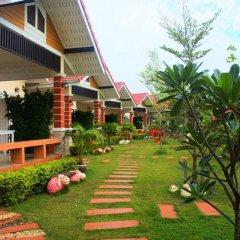 Отель Rimbueng Resort Pranburi фото 5