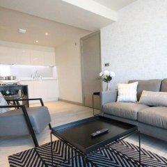 Отель La Reserve Aparthotel 4* Апартаменты с различными типами кроватей
