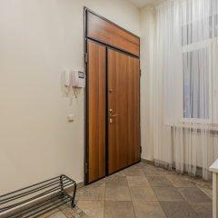Апартаменты GM Apartment Serafimovicha 2 Москва интерьер отеля