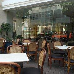 Отель Arnoma Grand Таиланд, Бангкок - 1 отзыв об отеле, цены и фото номеров - забронировать отель Arnoma Grand онлайн питание фото 2