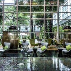 Отель Pullman Bangkok King Power фото 8