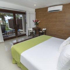 Le Reve Boutique Beachfront Hotel комната для гостей фото 3