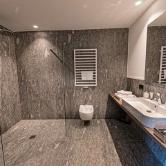 Hotel Bad Fallenbach Горнолыжный курорт Ортлер ванная фото 2