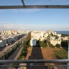 Navona Hotel балкон