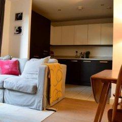 Отель Colourful 1 Bedroom Flat in Haggerston комната для гостей фото 5