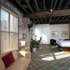 Отель Columbus Downtown - The Lofts интерьер отеля фото 2