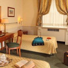 Hotel Delle Vittorie комната для гостей фото 5