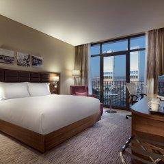 Hilton Garden Inn Izmir Bayrakli Турция, Измир - отзывы, цены и фото номеров - забронировать отель Hilton Garden Inn Izmir Bayrakli онлайн комната для гостей фото 4