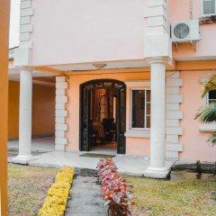 Отель Boutique Casa Jardines Гондурас, Сан-Педро-Сула - отзывы, цены и фото номеров - забронировать отель Boutique Casa Jardines онлайн фото 15