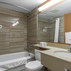 Отель Comfort Inn Dartmouth ванная