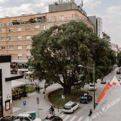 Отель IO7 Сербия, Нови Сад - отзывы, цены и фото номеров - забронировать отель IO7 онлайн фото 10