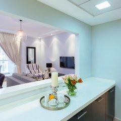 Отель Nasma Luxury Stays - Frond D Palm Jumeirah в номере фото 2