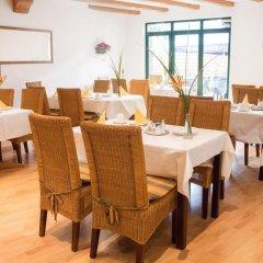 Отель Landpartie - die Brasserie питание фото 2