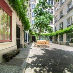Отель Dreamyflat - Bastille II Франция, Париж - отзывы, цены и фото номеров - забронировать отель Dreamyflat - Bastille II онлайн фото 6