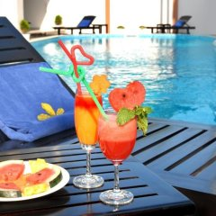 Отель 1001 Hotel Вьетнам, Фантхьет - отзывы, цены и фото номеров - забронировать отель 1001 Hotel онлайн бассейн фото 2