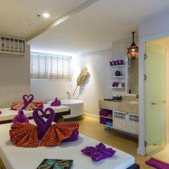 Отель Ramada by Wyndham Phuket Deevana Patong детские мероприятия
