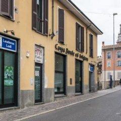 Отель Al Castello di Leonardo Капральба