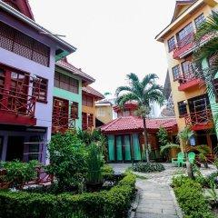 Отель The Club Ten Beach Resort Филиппины, остров Боракай - отзывы, цены и фото номеров - забронировать отель The Club Ten Beach Resort онлайн фото 7