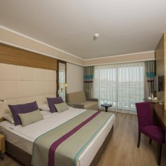 Отель Dream World Aqua комната для гостей фото 2