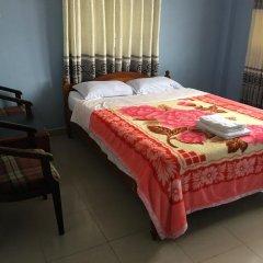 Отель Tiny Tigers Далат комната для гостей