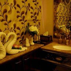 Отель The Eclipse Boutique Suites ОАЭ, Абу-Даби - 1 отзыв об отеле, цены и фото номеров - забронировать отель The Eclipse Boutique Suites онлайн сауна