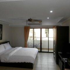 The Classroom Hotel комната для гостей фото 5