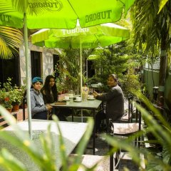 Отель View Point Непал, Покхара - отзывы, цены и фото номеров - забронировать отель View Point онлайн фото 12