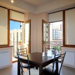 Kantar Hostel Ереван комната для гостей фото 2