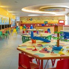 Отель Fiesta Americana Acapulco Villas детские мероприятия
