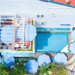 Отель Villa of Tranquility Вьетнам, Хойан - отзывы, цены и фото номеров - забронировать отель Villa of Tranquility онлайн городской автобус