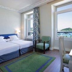 Отель NIZA Сан-Себастьян комната для гостей фото 3