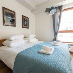 Отель P&O Rydygiera Польша, Варшава - отзывы, цены и фото номеров - забронировать отель P&O Rydygiera онлайн комната для гостей фото 2