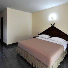 Отель Bannammao Resort комната для гостей фото 3
