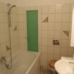 Апартаменты Brownies Apartments Вена ванная