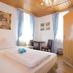 Отель Moosbichl Германия, Мюнхен - отзывы, цены и фото номеров - забронировать отель Moosbichl онлайн комната для гостей фото 3