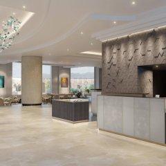 Отель Le Méridien St Julians Hotel and Spa Мальта, Баллута-бей - отзывы, цены и фото номеров - забронировать отель Le Méridien St Julians Hotel and Spa онлайн интерьер отеля