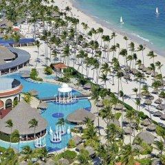 Отель Paradisus Palma Real Golf & Spa Resort All Inclusive Доминикана, Пунта Кана - 1 отзыв об отеле, цены и фото номеров - забронировать отель Paradisus Palma Real Golf & Spa Resort All Inclusive онлайн фото 9
