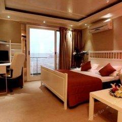 Отель Jawhara Marines Floating Suite ОАЭ, Дубай - отзывы, цены и фото номеров - забронировать отель Jawhara Marines Floating Suite онлайн комната для гостей