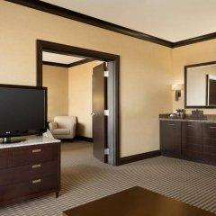 Отель Hilton Columbus/Polaris США, Колумбус - отзывы, цены и фото номеров - забронировать отель Hilton Columbus/Polaris онлайн удобства в номере фото 2