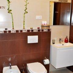 Апартаменты Welcome Budapest Apartments ванная