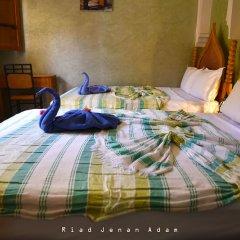 Отель Riad Jenan Adam Марокко, Марракеш - отзывы, цены и фото номеров - забронировать отель Riad Jenan Adam онлайн питание фото 3