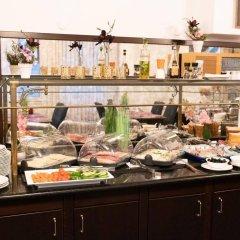 Отель Königshof The Arthouse Германия, Кёльн - отзывы, цены и фото номеров - забронировать отель Königshof The Arthouse онлайн питание фото 2